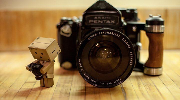 کار عکاس چیست؟