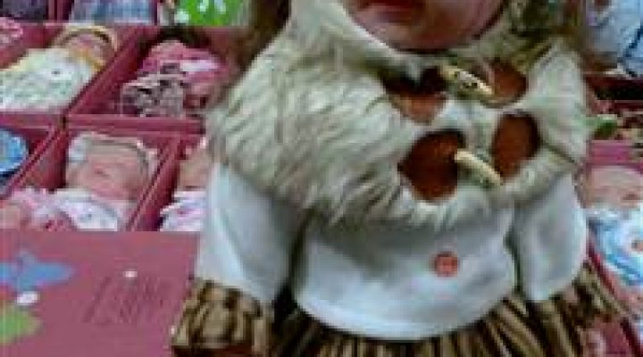 گالری عکس عروسک (۲)