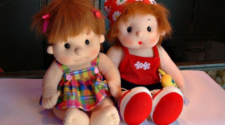 گالری عکس عروسک (۱)