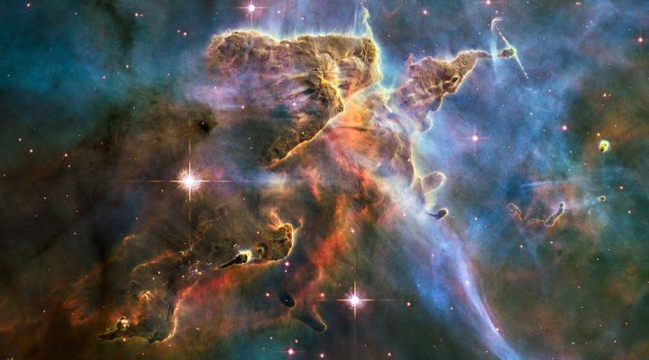 گالری عکس کهکشان