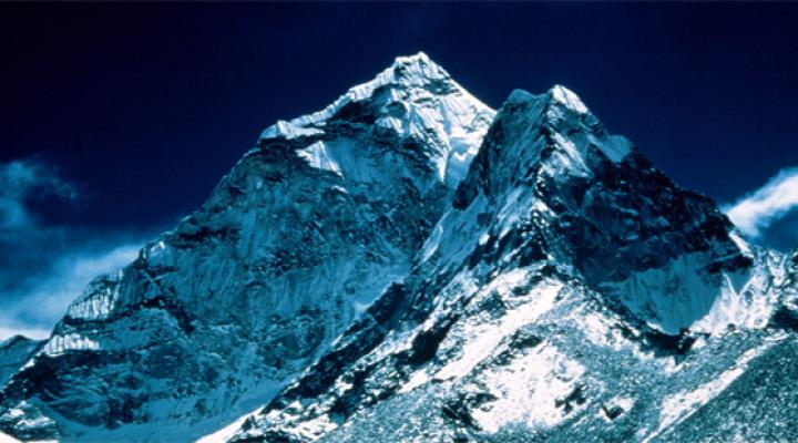 گالری عکس کوه ها