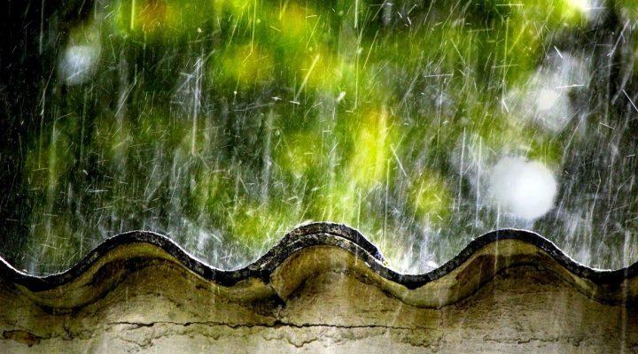 عکس های بارانی
