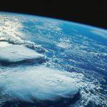 زیبایی های زمین از فضا