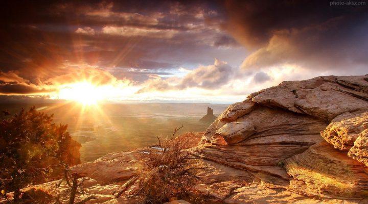 گالری عکس طلوع آفتاب