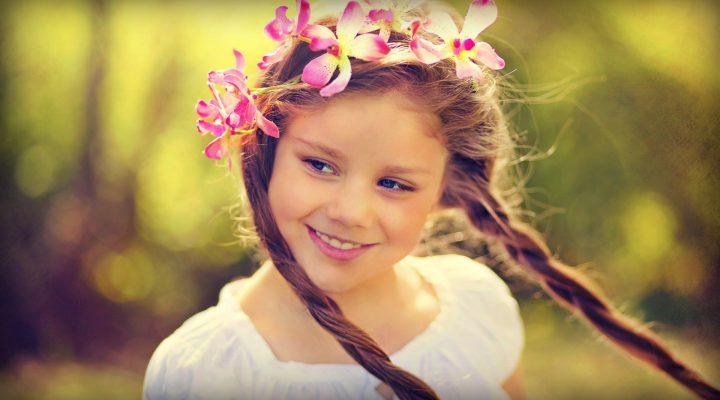 گالری عکس دختران زیبا