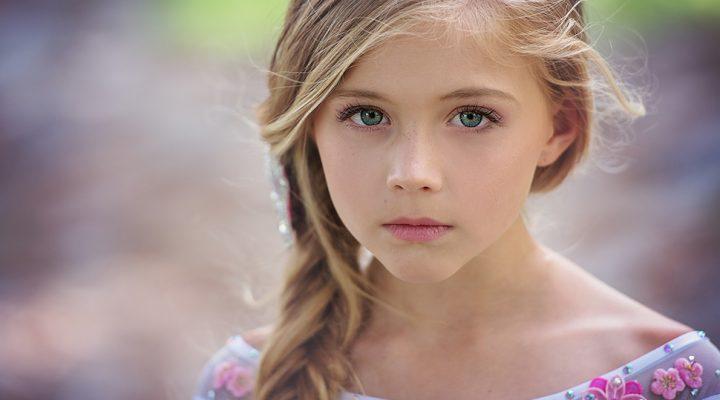 گالری عکس دختران زیبا (۲)
