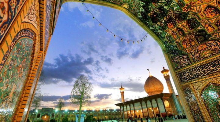 گالری عکس حضرت احمد بن موسی (ع)