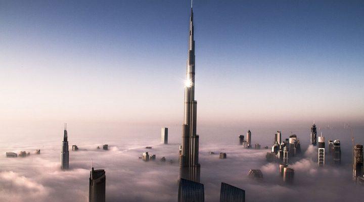 گالری عکس برج خلیفه