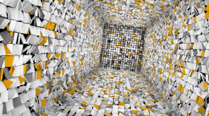 گالری عکس سه بعدی فانتزی