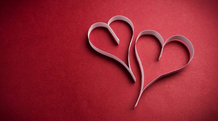 گالری عکس قلبهای عاشقانه