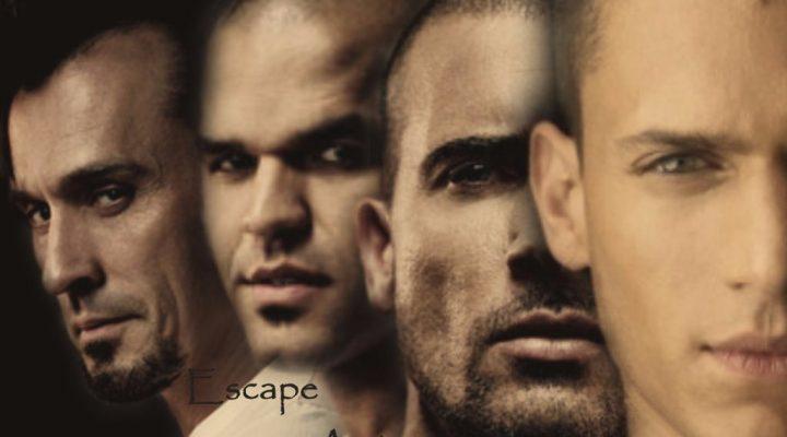 گالری عکس سریال فرار از زندان
