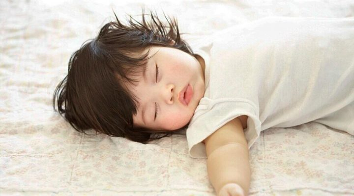 گالری عکس خواب نوزاد