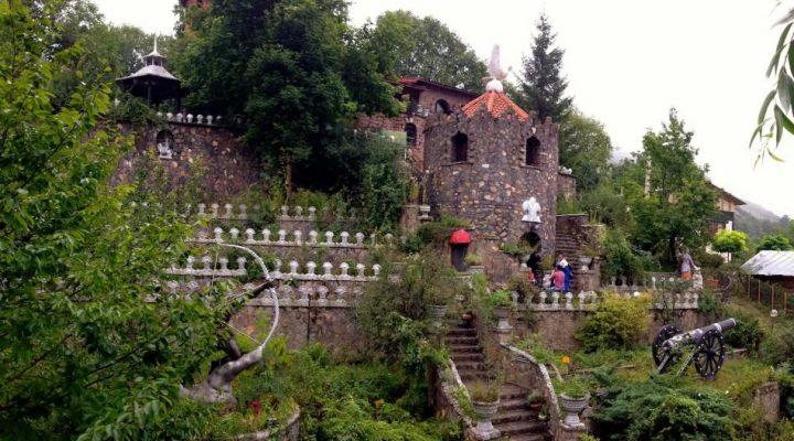 گالری عکس روستای کندلوس