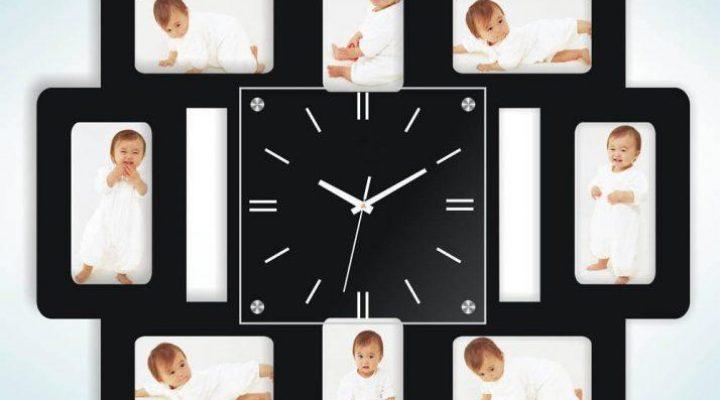 گالری عکس ساعت های دیواری مدرن