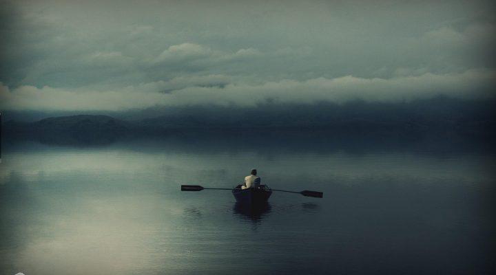 گالری عکس تنهایی