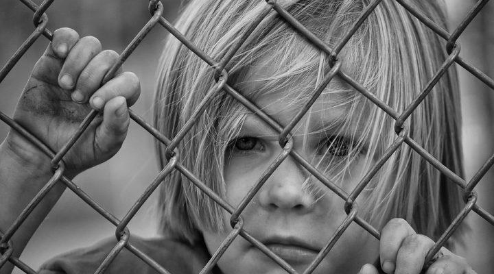گالری عکس سیاه و سفید از کودکان