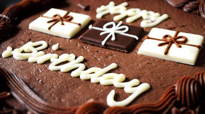 گالری عکس کیک تولد
