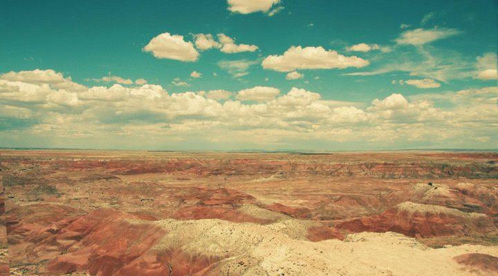 گالری عکس صحرا