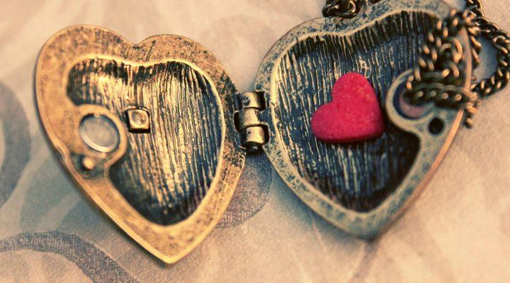 گالری عکس قلب عاشقانه