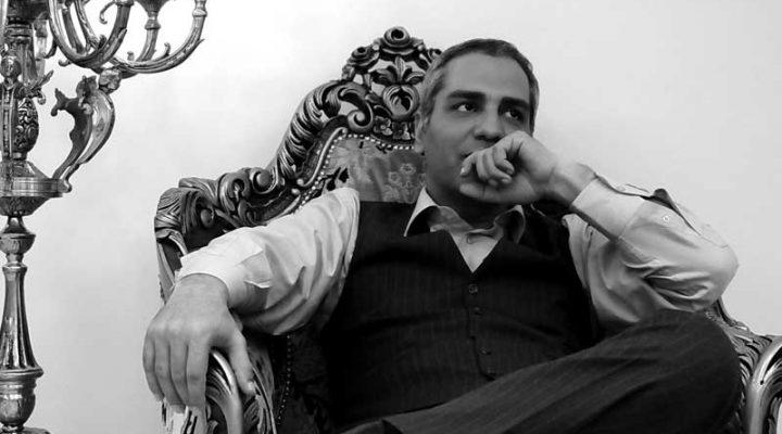 گالری عکس مهران مدیری