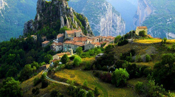 گالری عکس کوهستان های رویایی