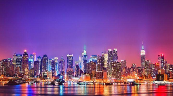 گالری عکس نیویورک