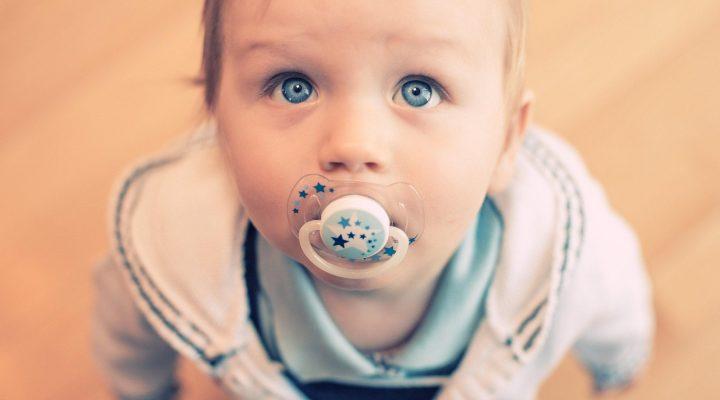 گالری عکس نوزادان شیرین