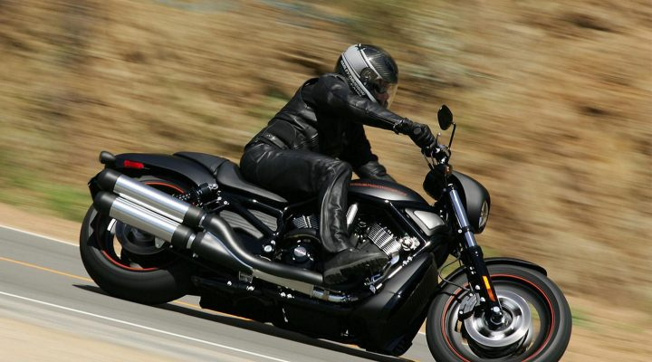 گالری عکس موتورسیکلت
