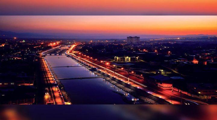 گالری عکس رودخانه صوفی چای