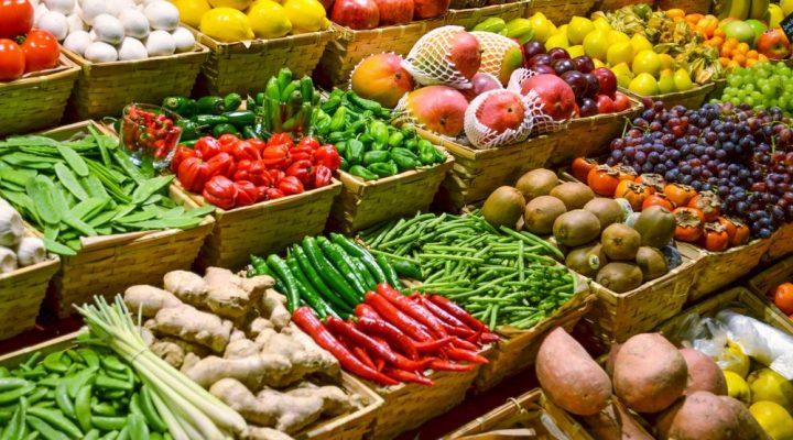 گالری عکس میوه و سبزی