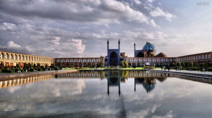 گالری عکس اصفهان در یک نگاه