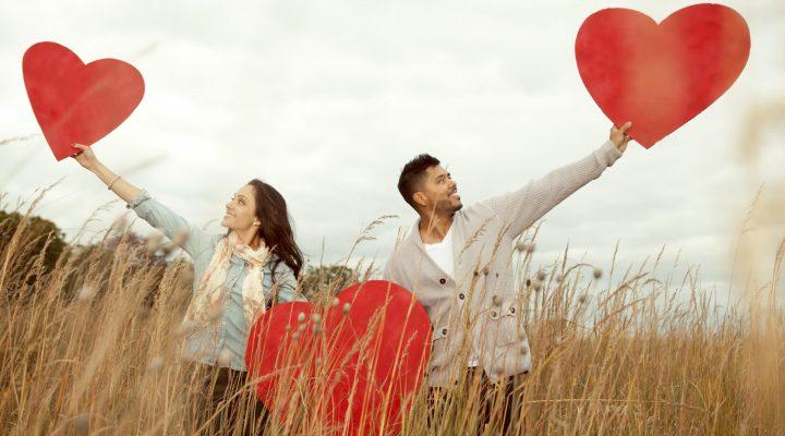 گالری عکس عشق و قلب