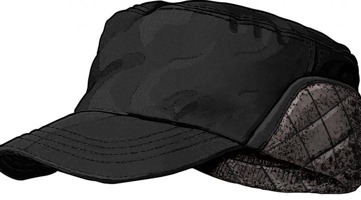 گالری عکس کلاه زمستانی مردانه