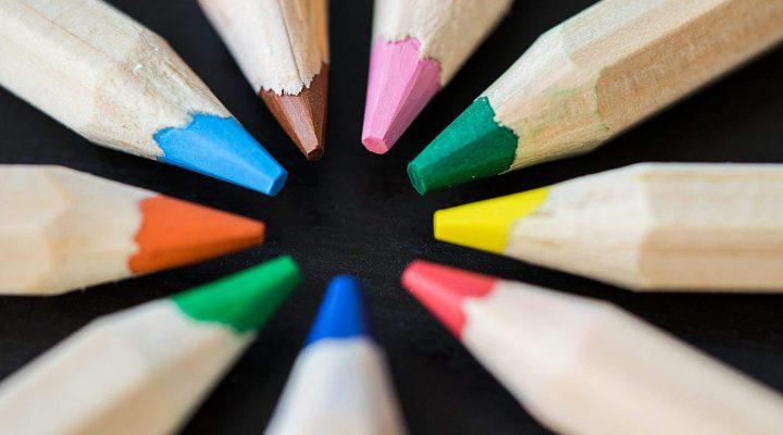 گالری عکس رنگی رنگی (۲)