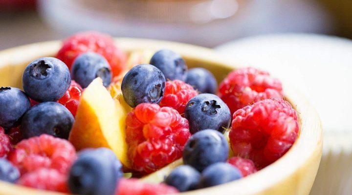 گالری عکس انواع میوه (۷)