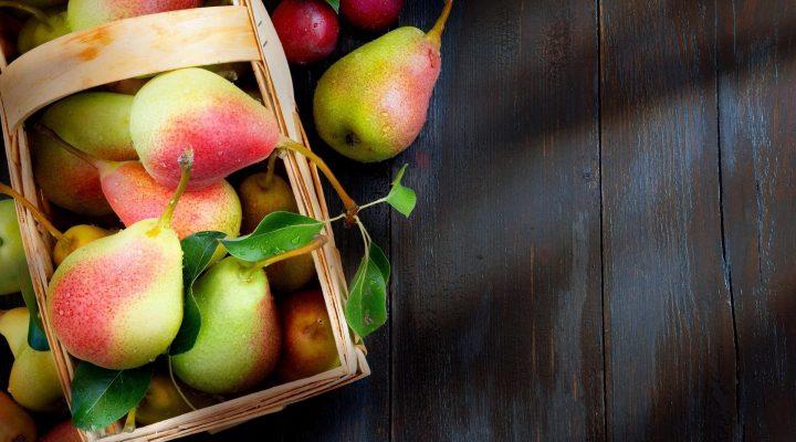 گالری عکس انواع میوه (۶)