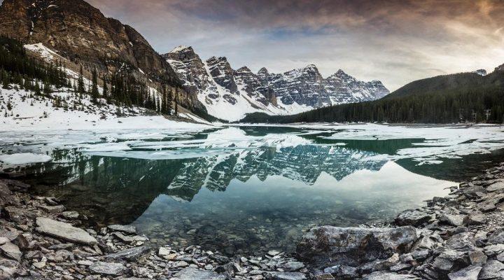 گالری عکس کوهستانهای زیبا