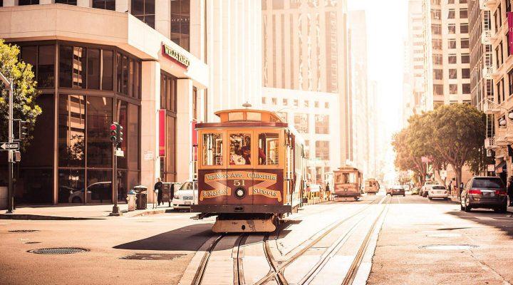 گالری عکس شهر سان فرانسیسکو