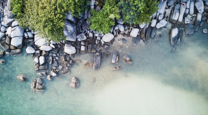 گالری عکس دریا