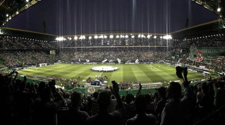گالری عکس استادیوم فوتبال (۲)