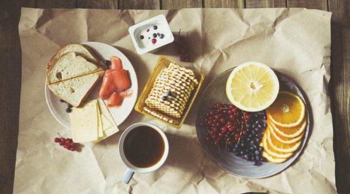 گالری عکس انواع صبحانه