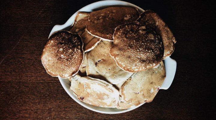 گالری عکس انواع صبحانه (۳)