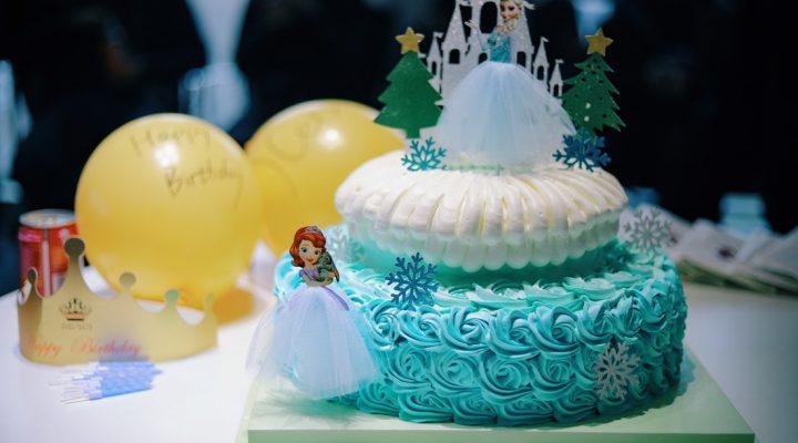 گالری عکس کیک