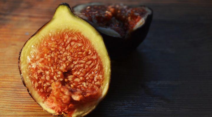 انجیر، میوه قرآنی