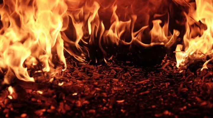 گالری عکس آتش