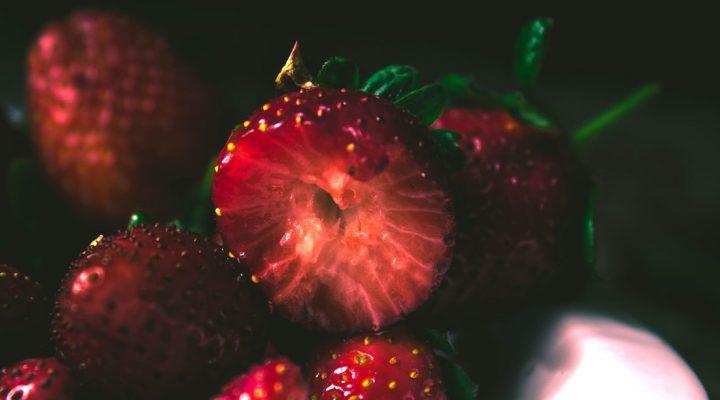 گالری عکس توت فرنگی (۳)