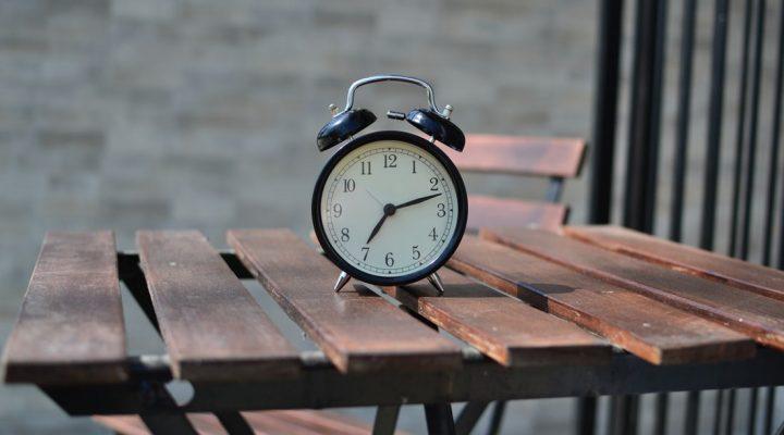 گالری عکس ساعت رومیزی